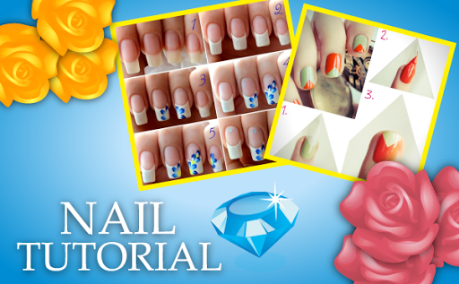 Creative Nails Tutorials