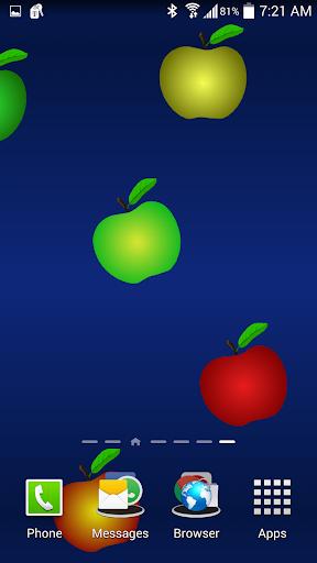 20酷水果壁纸