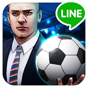 [ANDROID][LINE] LINE Football League Manager