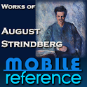 Works of August Strindberg logo
