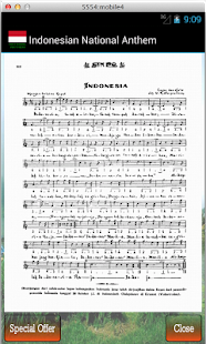 Indonesian Raya - Anthem - screenshot thumbnail