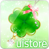 happy clover LiveWallpaper