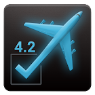 [root] JB 4.2 Airplane Mode icon