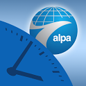 ALPA Part 117 Calc. & Guide icon