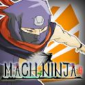 Mach Ninja icon