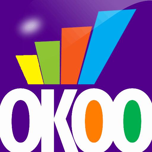 Okoo LOGO-APP點子