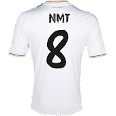 Real Madrid NMT