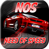 Need of Speed -Car Race Sensor