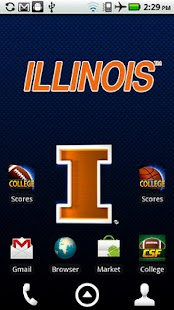 Illinois Live Wallpaper HD - screenshot thumbnail