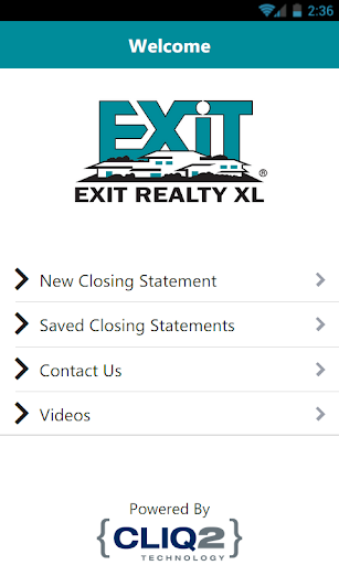 EXIT REALTY - Jerry Grosenick