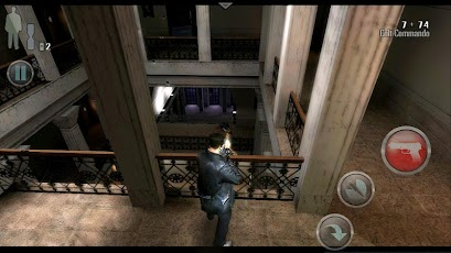 Max Payne v1.| for [ Android ]