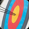 アーチェリースコアブック logo