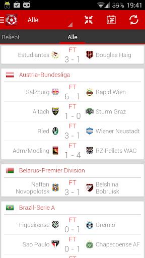 Austrian football - Bundesliga