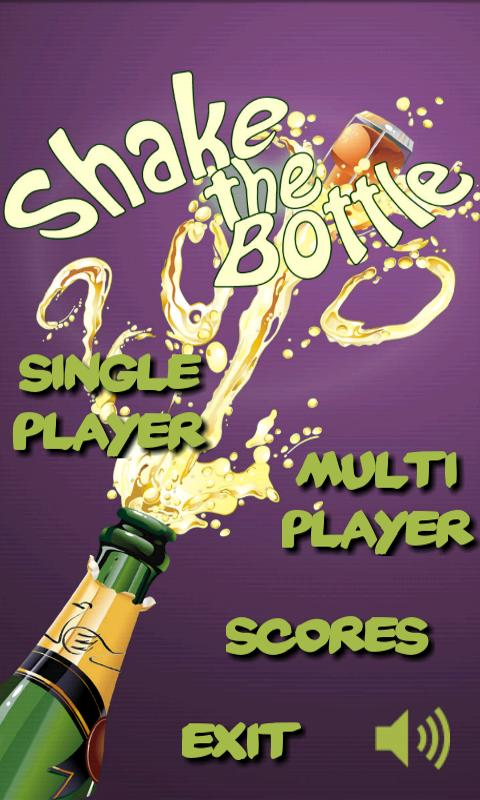 Shake the Bottle - screenshot