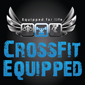 CrossFit Equipped Gym App
