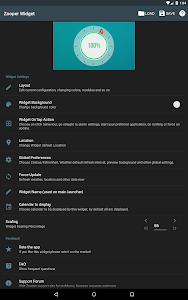 Zooper Widget Pro v2.5.1