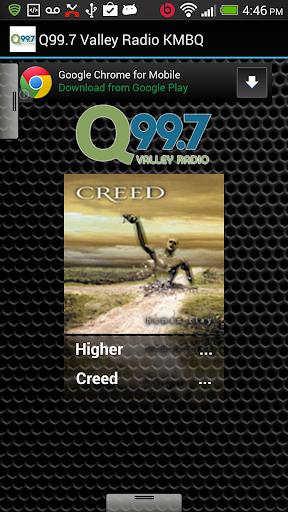 Q99.7 Valley Radio KMBQ