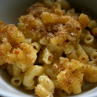 Green Chile Mac & Cheese