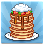 Pancakes!!! Forever