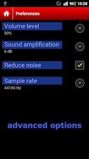 Voicesmith- screenshot thumbnail