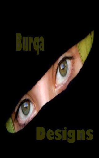 Burqa Designs For Women