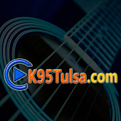 K95 Tulsa Today's Best Country