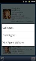 Screenshot of mobileRuhl