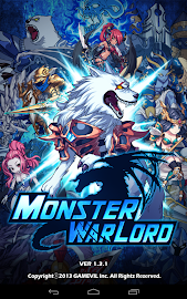 Monster Warlord Screenshot 8