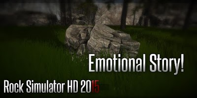Screenshot of Rock Simulator HD 2015