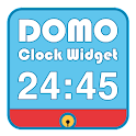 Domo Clock Widget