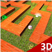 Labyrinth | Maze Ball 3D
