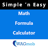Math Formula Calculator
