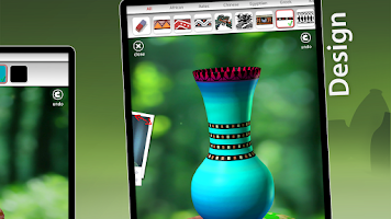 Screenshot of Let's Create! Pottery Lite