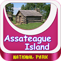 Assateague National Park icon