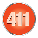 Metro 411 icon