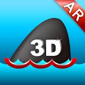 大白鯊3D
