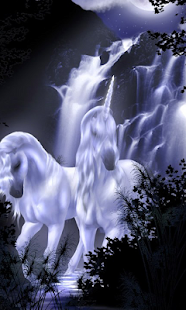 Unicorn Wallpapers - screenshot thumbnail