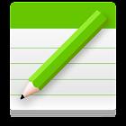 MobisleNotes - Bloco de Notas icon
