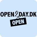 OPEN2DAY.DK icon