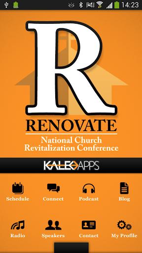 RENOVATE Conference