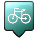 Find me a Velib icon