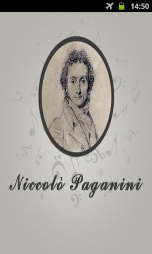 ニコロ・パガニーニ 音楽 ダウンロード