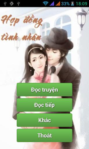 Truyen hop dong tinh nhan