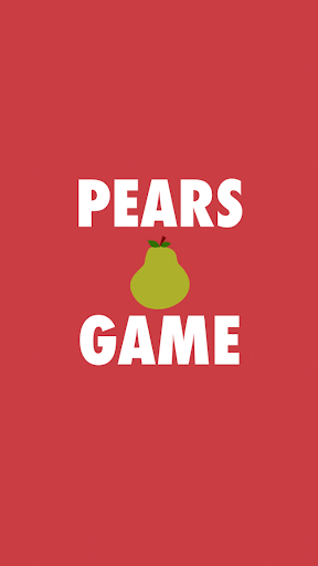 Pears Game