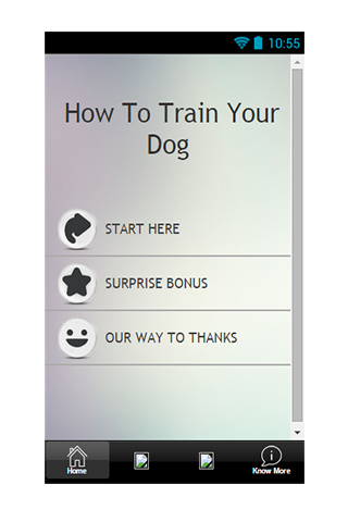 How To Train Your Dog Guide