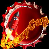 Crazy Caps