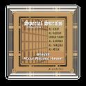 Al Haneef Special Surahs icon