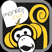 Monkey Love MLA