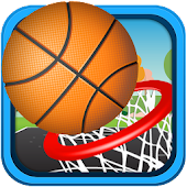 BasketBall Shoot - HD