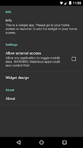 Toggle Data 5.0 (root) v1.6.1.0